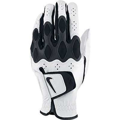 Nike Men's Dri Fit Tech Regular White Golf Glove