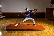 """10"""" Outdoor/Indoor Bullpen Practice Pitching Mound Clay"""