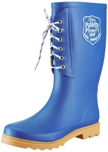 royalblau 537 Bleu De Bottes Femme Beck 12 Pluie OwHHYq