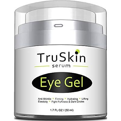 Best Eye Gel for Wrinkles, Dark Circles, Under Eye Puffy Bags, Crepe Eyes, Super Eye Cream Moisturizer Serum for Men & Women - 1.7 fl oz - 4025866 , B075CGHMFN , 454_B075CGHMFN , 25.95 , Best-Eye-Gel-for-Wrinkles-Dark-Circles-Under-Eye-Puffy-Bags-Crepe-Eyes-Super-Eye-Cream-Moisturizer-Serum-for-Men-Women-1.7-fl-oz-454_B075CGHMFN , usexpress.vn , Best Eye Gel for Wrinkles, Dark Circles,