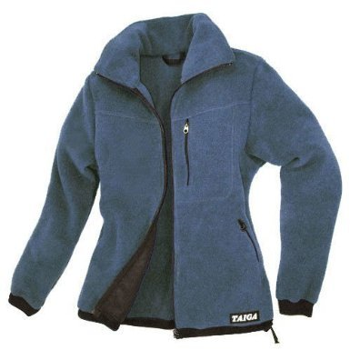 Taiga Women's Polartec-300 Fleece Jacket at Amazon Women's Coats Shop