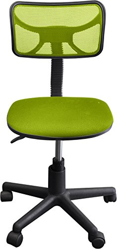 Urban Shop WK659226 Swivel Mesh Task Chair, ()