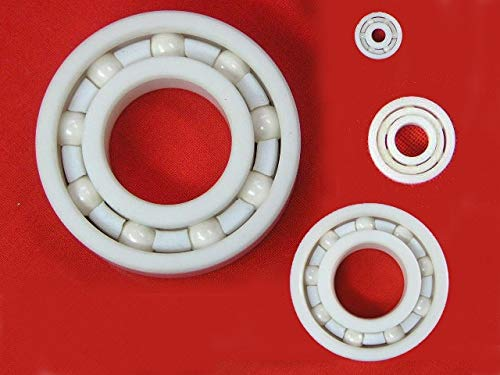 Ochoos Cost Performance 6900 Full Ceramic Bearing 10x22x6 Zirconia ZrO2 Ball Bearing