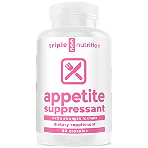 Health Shopping Appetite Suppressant for Weight Loss | Appetite Suppressant for Women | Best Weight Loss Pills for Women | Suppress Your…