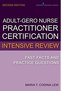 Family Nurse Practitioner Certification Intensive Review: Fast ...