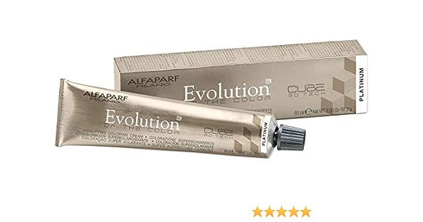 AlfaParf Evolution Tinte Capilar 11,10-59 gr