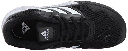 adidas Performance Boys' Altarun K Running Shoe, Black/White/Black, 2.5 Medium US Little Kid by adidas (Image #8)