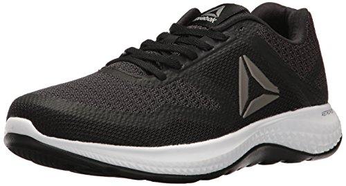 free shipping amazing price discount recommend Reebok Men's Astroride Duo Running Shoe Black/Coal/Pewter/White jmtJuP