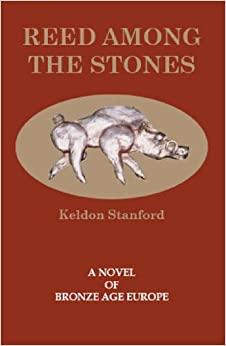 Book Reed Among the Stones