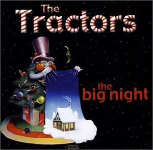 Big Night Cd - Big Night