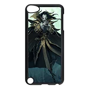 Ipod Touch 5 Phone Case Trading Card Game Magic The Gathering XG180871