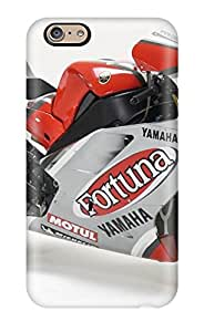 Iphone 6 Case Cover Skin : Premium High Quality Yamaha Motorcycle Case