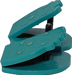 Wenko - Mini-Magnet-Stepper, grün