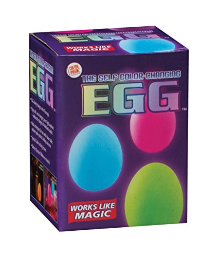 [Self Color Changing Egg Visual Autism] (Dance Costumes Supplies Sydney)