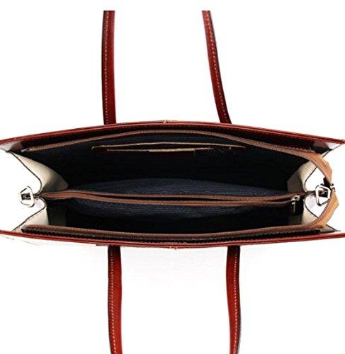 Tracolla Superflybags A Xl Borsa Per Marrone Donna rr4cEqwB