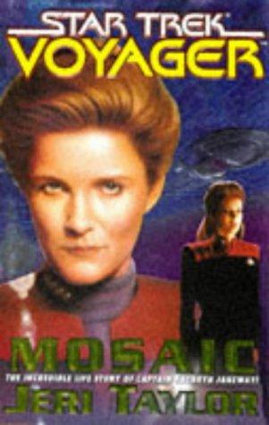 Mosaic (Star Trek Voyager) (Imagine Mosaic)