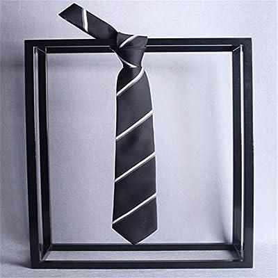 Neckchiefs Corbata Negra Personalizada Caja de Regalo Hombre de ...