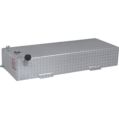 - Rds 71804 Rectangular Auxiliary and Transfer Liquid Tank - 37 Gallon Capacity