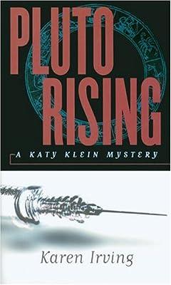 Pluto Rising
