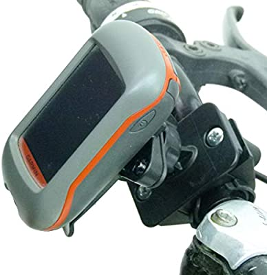 Soporte para Manillar de Bicicleta y Soporte dedicado para Garmin ...
