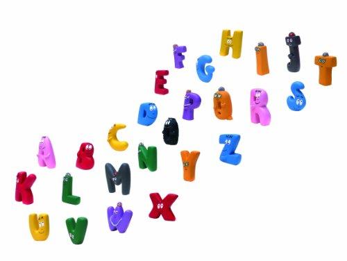 Mono Alphabet - 3
