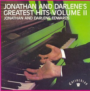 Jonathan and Darlene's Greatest Hits Volume II