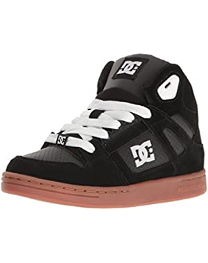 Kids Rebound Sneaker (Little Kid/Big Kid)