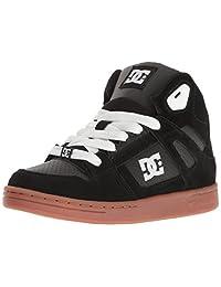 DC Rebound Skate Shoe (Little Kid/Big Kid)