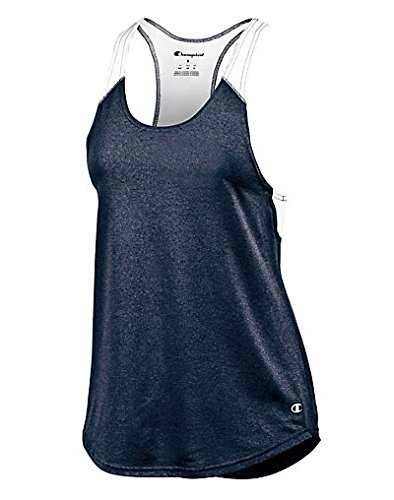 Womens Epic Tank Navy DEJFetP4Eo