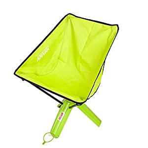 nayunn outdoor folding chair palmsize lightweight portable