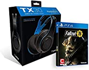 Voltedge TX30 + Fallout 76 - Playstation 4 - Bundle Edition