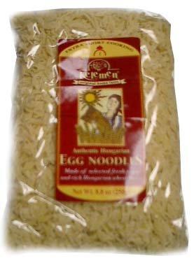 Small Square Noodle Flakes, Diamond (Bende or kelemen) 8.8oz (250g)