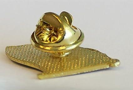 Flagline USSR National Lapel Pin