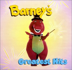 Barney - Greatest Hits: Early Years