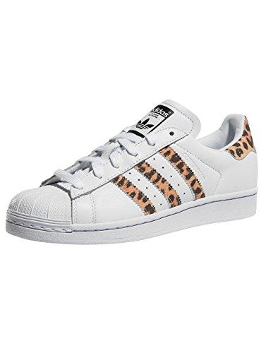 Scarpa adidas W Superstar White Ftwr 7XwqZX
