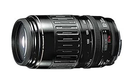 Review Canon EF 100-300mm f/4.5-5.6