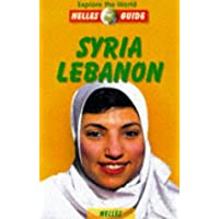 Syria and Lebanon (Nelles Guides)