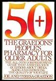 50+, Joe Graedon and Teresa Graedon, 0553344854