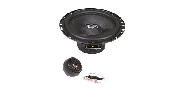 Audio System MXC Altavoces de 165/Plus 16,5/cm Tipo de Seat Ibiza 6J a Partir de 2008