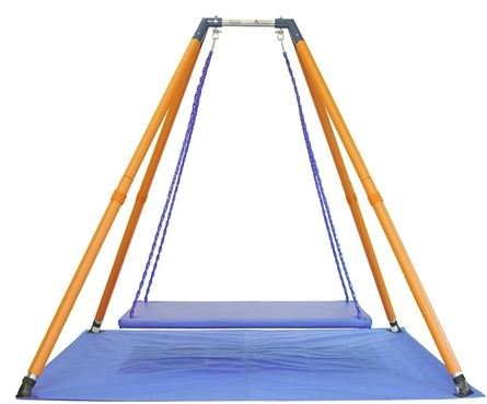Haley's Joy® On the Go Swing Frame, 2-pt suspension - Size 3