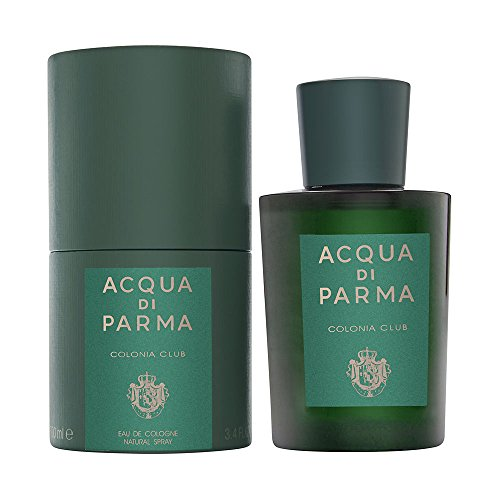 Acqua Di Parma Colonia Club Eau De Cologne Spray - Fragrance Acqua Di Home Parma