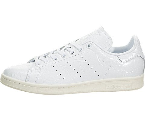 adidas Womens Stan Smith Ankle-High Fashion Sneaker