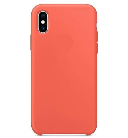 Amazon.com: MikeCase - Funda para iPhone Xs, funda para ...