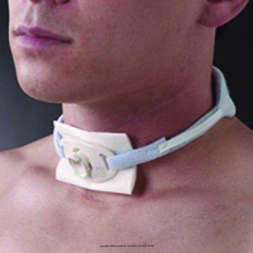 Foam Trach Collar / Tie, Foam Trach Ties Med, (1 EACH, 1 EACH) by ()