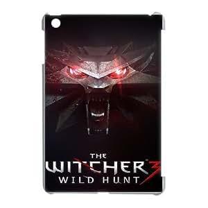 ipad mini Phone Case White The Witcher CN8823853