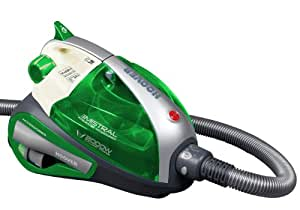 Hoover MISTRAL TMI 2002 - Aspirador sin bolsa, potencia máxima 2000 W