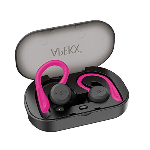 Headphones APEKX Bluetooth Waterproof Earphones product image