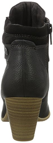 s.Oliver Women's 25133 Boots Black (Black Comb 098) outlet with paypal order online browse cheap price cheap price store MOBzg