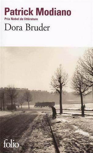 Dora Bruder Folio Gallimard French Edition Modiano Patrick 9782070362769 Amazon Com Books