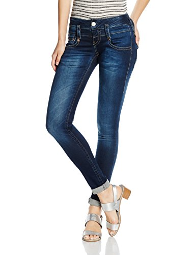 Clean Pitch Femme Accessoire Powerstretch Herrlicher Denim Slim 0510 Bleu 0Uqxdw4d